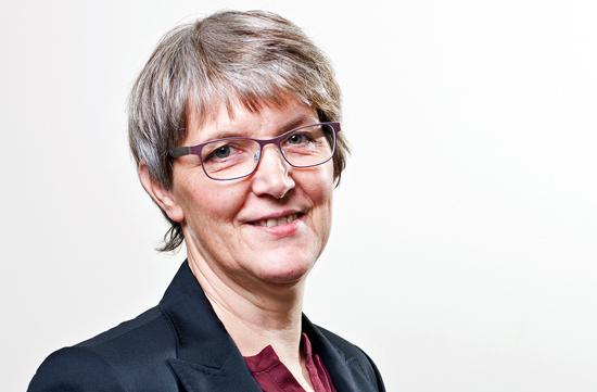 Annette Glaubig