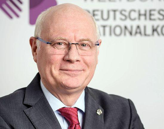 Norbert Denecke