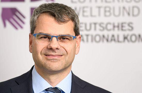 Oliver Schuegraf